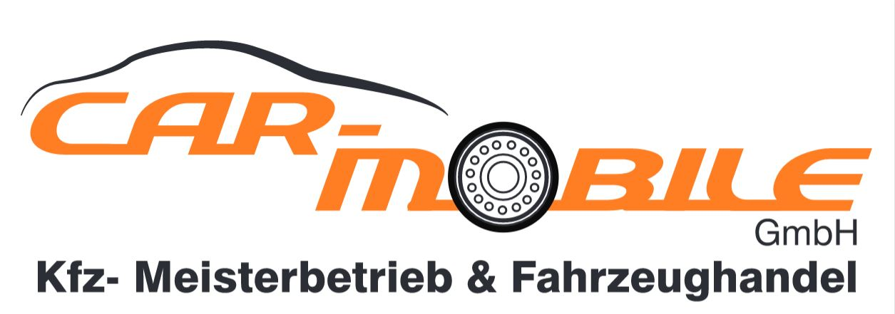 car-mobile Logo